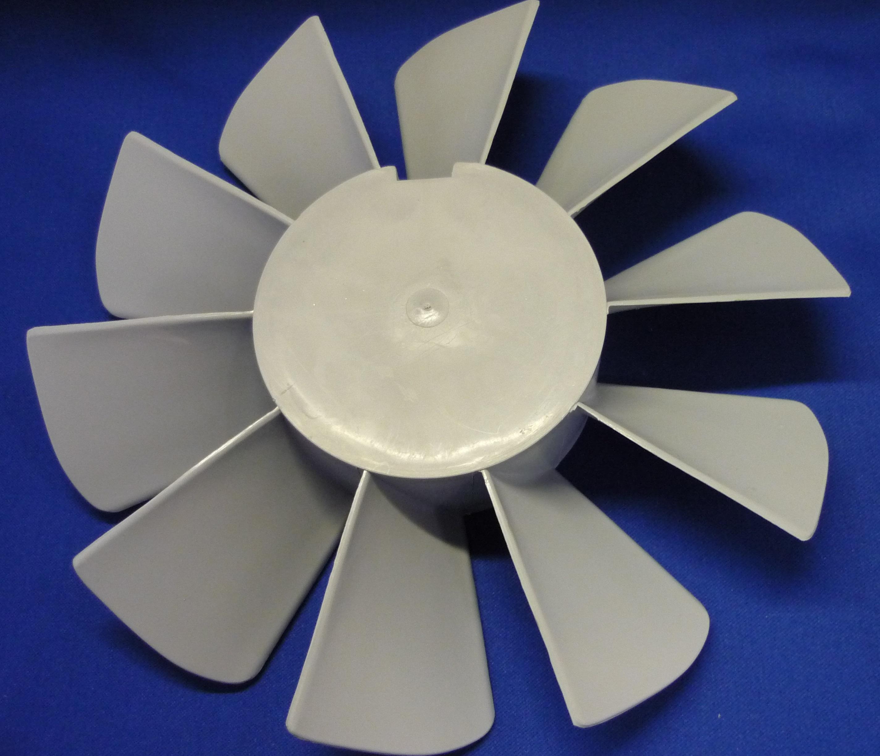 Xpelair 9inch Fan Blade 40526sk Cattermole Electrical