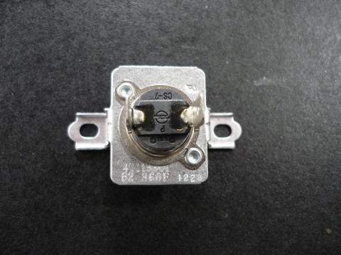 Maytag Whirlpool T Dryer Thermal Fuse Cattermole
