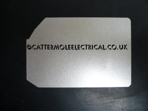 Panasonic Waveguide Cover Cattermole Electrical