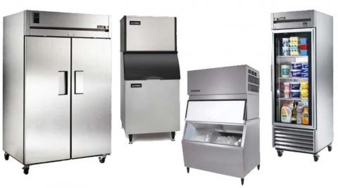 Refrigeration & Ice Machines   Cattermole Electrical
