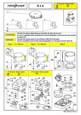 Robot Coupe R2 Wiring Diagram from www.cattermoleelectrical.co.uk