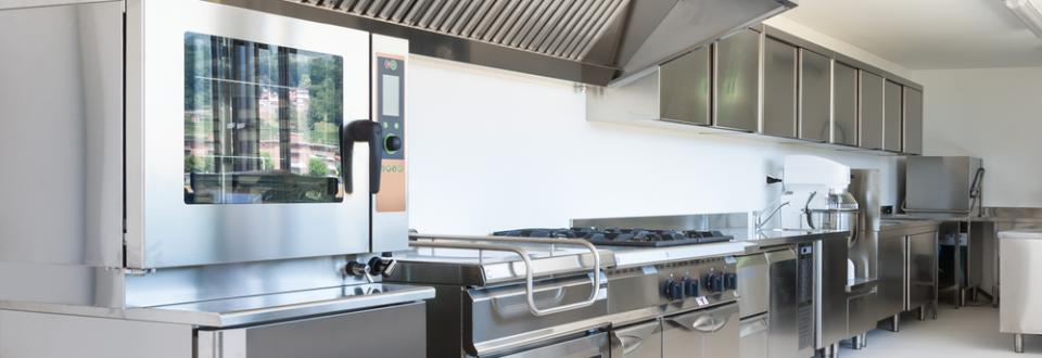 Cattermole Electrical | Keeping Kitchens Working Since 1970