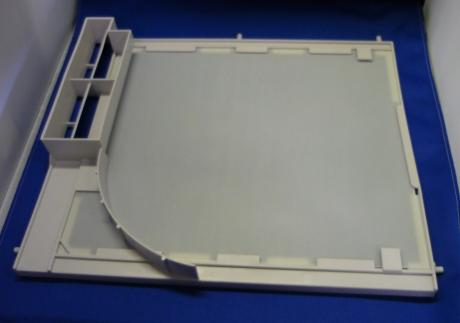 Panasonic Commercial Microwave Stirrer Cover Cattermole